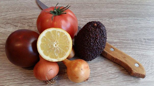 Food, Wood, Healthy, Vegetable, Recipe, Background