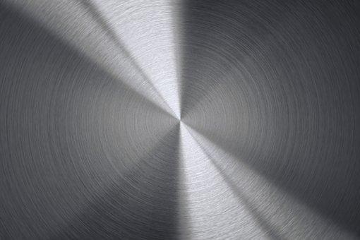 Iron, Stainless Steel, Aluminium, Steel, Metallic