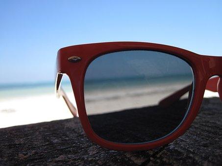 Sunglasses, Eyewear, Glasses, Sun, Clothing, Summer