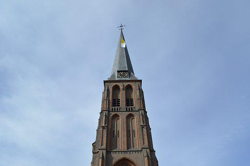 Architecture, The Dome Of The Sky, Church Building