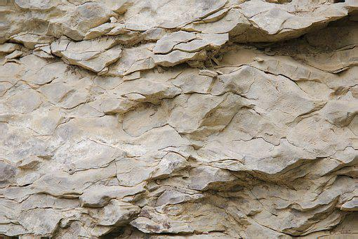 Pattern, Rau, Textiles, Background, Texture, Rock, Old