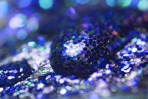 Blur, Bokeh, Glitter, Color, Colorful, Drip