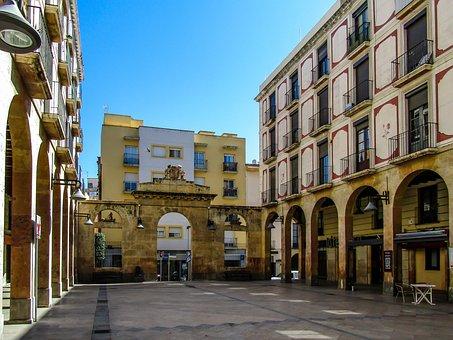 Architecture, Travel, City, Street, Building