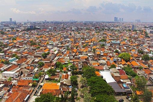 Surabaya, Indonesia, Top, City, Travel, Beautiful