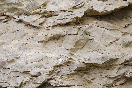 Pattern, Rau, Textiles, Background, Texture, Rock, Old