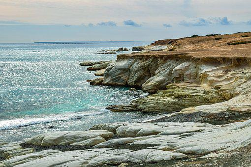 Sea, Seashore, Nature, Landscape, Rocky Coast, Seaside