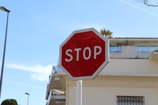 Street, Road, Himmel, Traffic, Sign, Blue Sky, Business