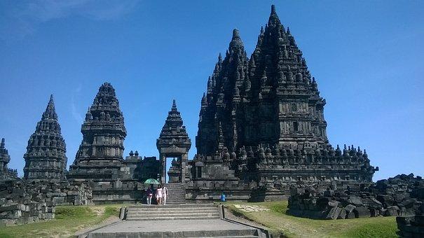 Temple, Architecture, Religion, Travel, Buddha