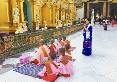 Religion, People, Travel, Worship, Religious, Prayer