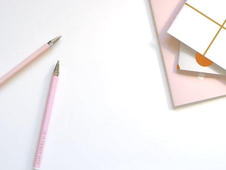 Pencil, Paper, Writing, Education, Write, Note, Office