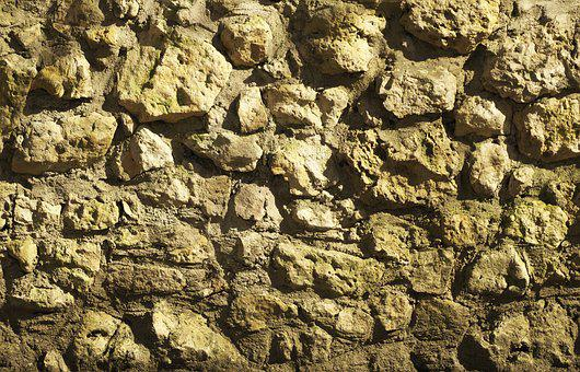 Wall, Stones, Old Brick Wall, Background, Stone Wall