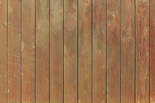 Wood, Boards, Panel, Facade, Profile Wood, Rustic