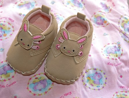 Shoe, Color, Little, Celebration, Easter, Footwear