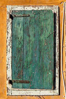 Wood, Dirty, Woods, Old, Retro, Lost Place, Lapsed