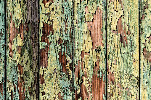 Rau, Old, Background, Pattern, Wall, Dirty, Wood