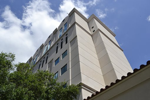 Medical School, Training, Center, Houston, Texas