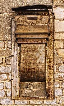 Install Window, Ventilation, Old Window, Wall, Facade