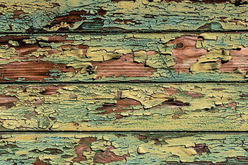 Rau, Old, Background, Pattern, Wall, Dirty, Wood
