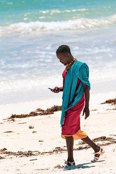 Beach, Leisure, Sand, Sea, Pleasure, Lifestyle, Coast