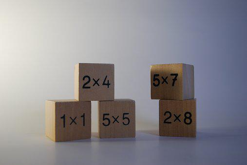 Wood, Cube, Creativity, Order, Education, Career
