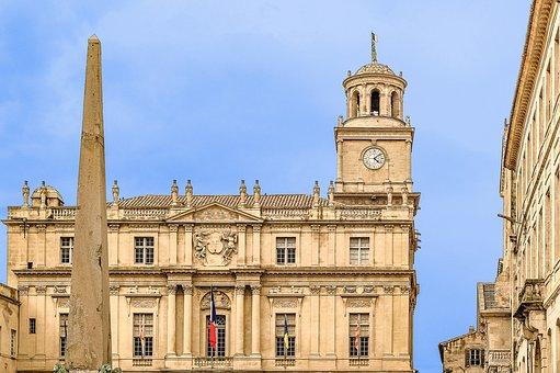 Architecture, Building, Monument, Ancient, Historic