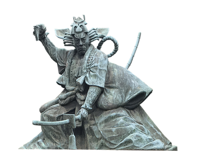 Statue, Japan, Asia, Japanese, Culture, Traditional