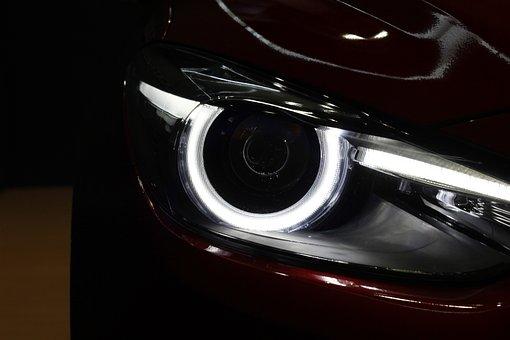 Car, Mazda 6, Auto Show Zagreb 2018, Modern, Power