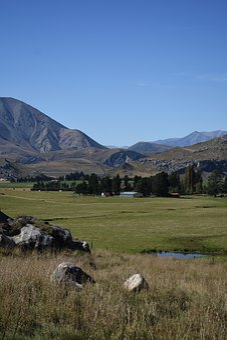 Landscape, Mountain, Nature, Outdoors, Travel, Hills
