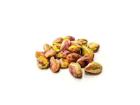 Seed, Food, Dry, Healthy, Snack, Pistachios, Fruit