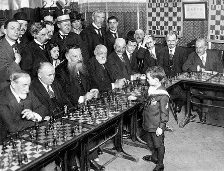 Chess, Chess Tournament, Chess Championship