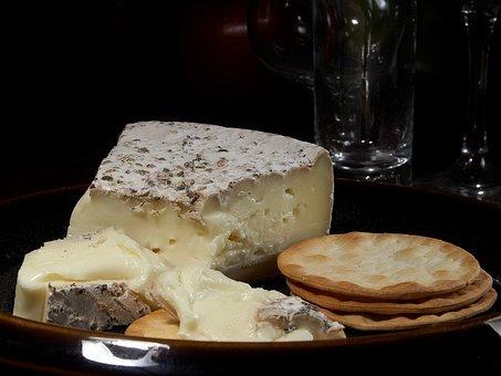 Brie, Cheese, Milk Product, Food, Ingredient, Eat