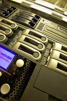 Network, Connection, Pc, Web Address, Internet