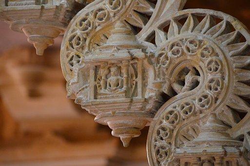 Decoration, Old, Ancient, Antique, Ornate, Religion