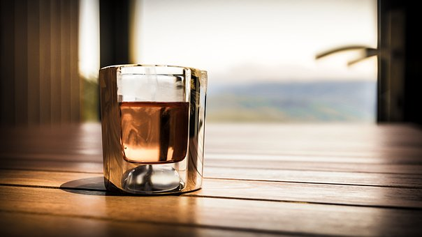 Drink, Wood, Glass, Table, Alcohol, Whisky, Bar