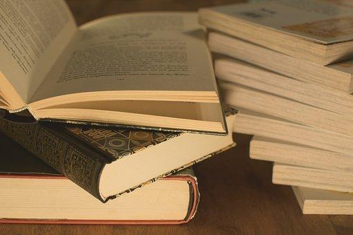 Literature, Wisdom, Library, Education, Knowledge