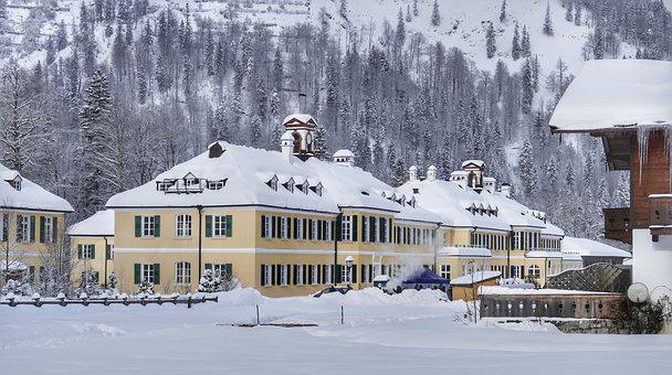 Snow, Winter, Cold, Travel, Resort, Mountain, Ice, Home