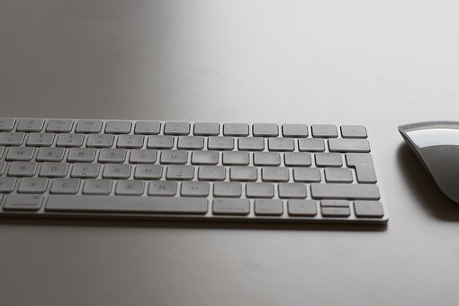 Laptop, Computer, Keyboard, Technology, Internet, Tool