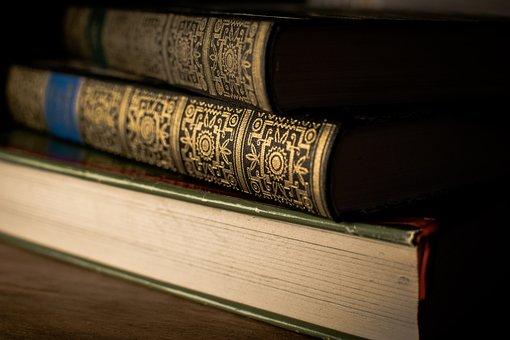 Literature, Library, Wisdom, Law, Book, Paper, Read