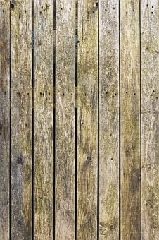 Wood, Boards, Wooden Wall, Facade, Old, Panel