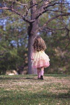 Nature, Tree, Outdoors, Grass, Childhood, Fleeting