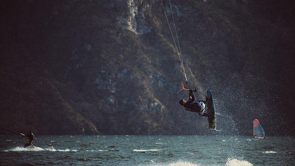 Waters, People, Action, Adventure