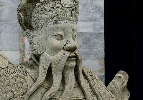 Sculpture, Statue, Art, Religion, Temple, Religious