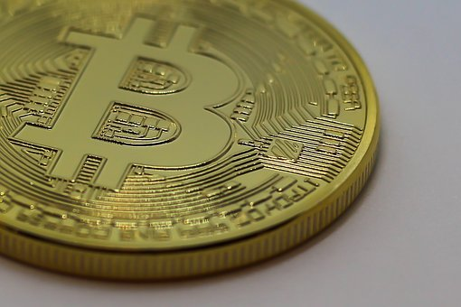 Bitcoin, Cryptocurrency, Currency, Finance, Money