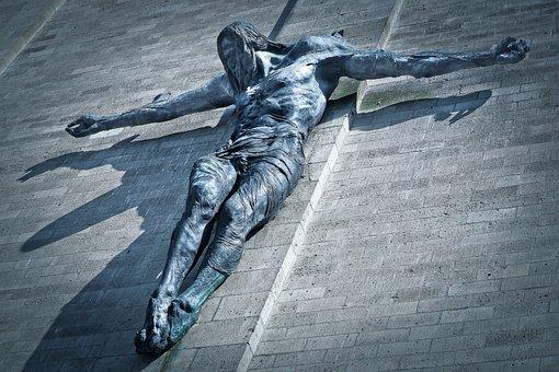 Church, Cross, Religion, Faith, Catholic, Christianity