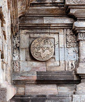 Sculpture, Ancient, Archeology, Art, Culture