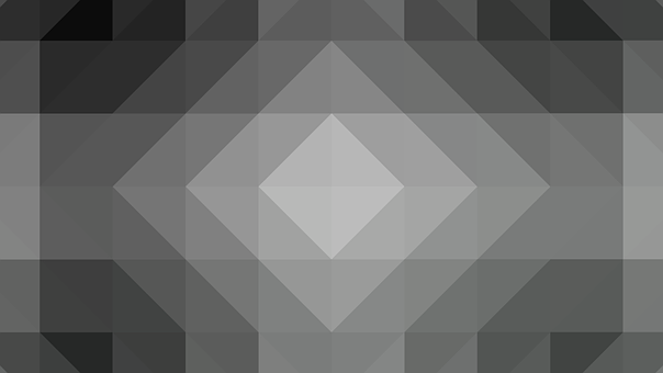 Triangles, Abstract, Shapes, Graphic, Design