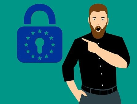 Gdpr, Security, Data, Information, Europe, Privacy