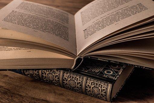 Literature, Book, Paper, Page, Wisdom, Book Stack