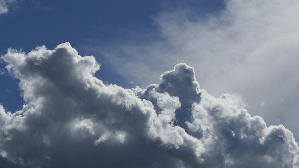 Weather, Nature, Sky, Cloudscape, Cloud, Cloud Cover