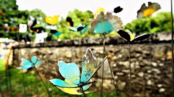 Nature, Summer, Leaf, Outdoor, Good Looking, Art
